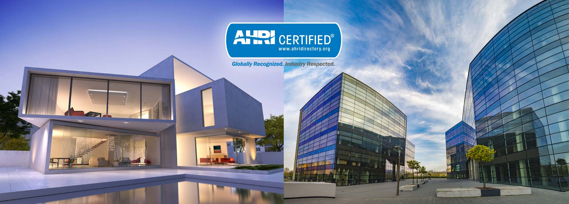 Ventacity is Now AHRI-Certified